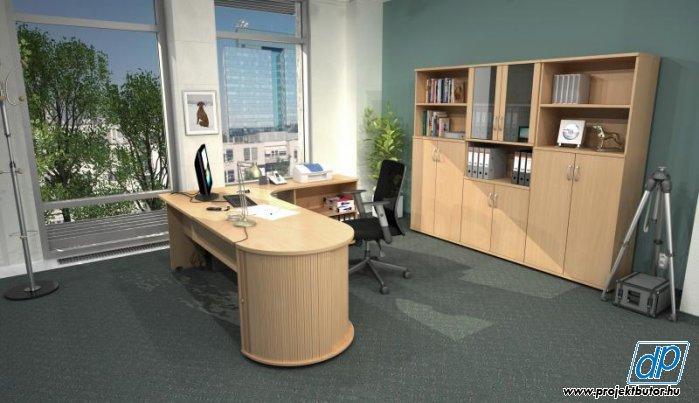 A d. Projekt Bútor Kft. elérhető árakon forgalmaz minőségi irodai bútorokat.