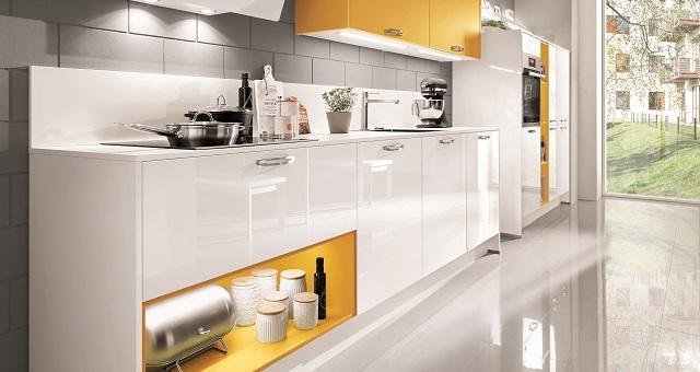 A Nobilia Konyhabútorstúdió Kft. elérhető árakon forgalmaz magas minőségű konyhai bútorokat.