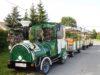 Az Evergreen Kft. kényelmes kisvonatokon kínál izgalmas városnézéseket az ország több településén is.