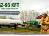 Megfizethető árakon kérheti fel a céget profi benzinkút építésre és karbantartásra.