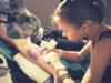 Hogyan válasszunk tetováló szalont?