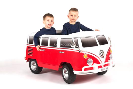 Kedvező áron vásárolhat elektromos gyerek autót.