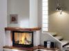 Remek áron igényelheti légfűtéses tűztér kiépítését.