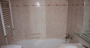 Fürdőszoba átalakítás precízen, mérnökien.