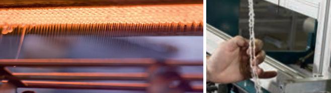 hőálló textil