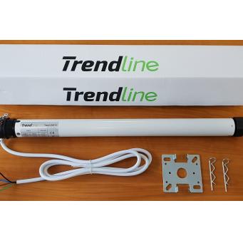 kapcsolós-Trendline