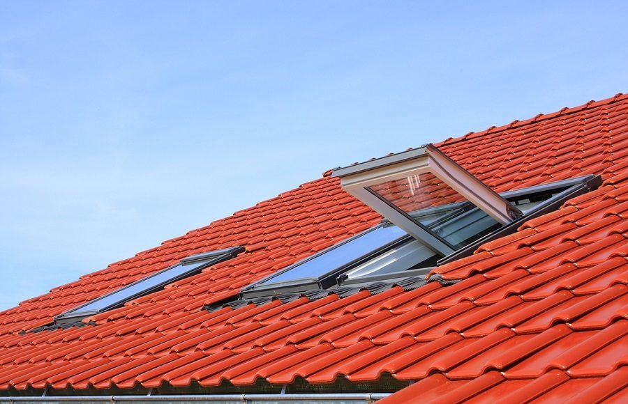 VELUX tetőablakok beépítés